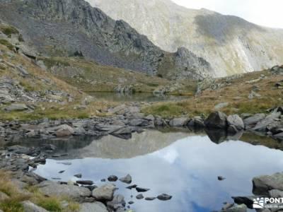 Andorra-País de los Pirineos; fotos nacimiento rio cuervo garganta del chorro senderismo urdaibai fo